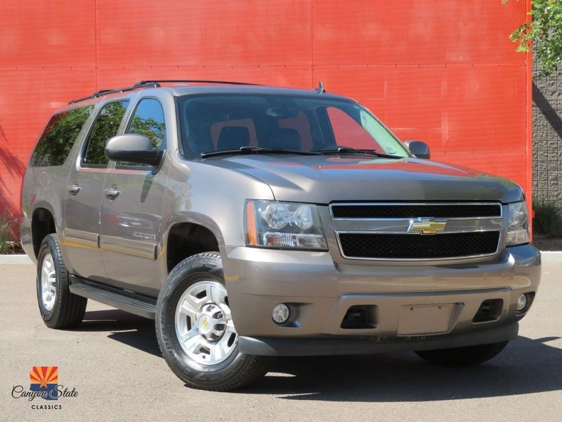 2011 Chevrolet Suburban For Sale