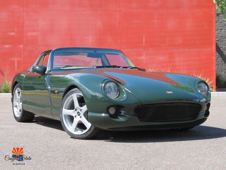1993 TVR Chimaera For Sale