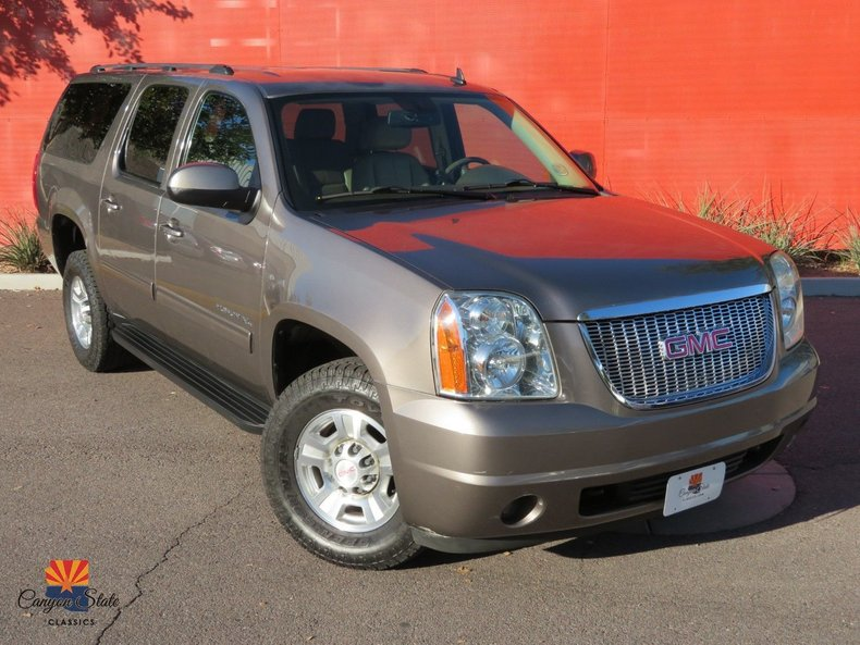 2013 GMC Yukon XL For Sale