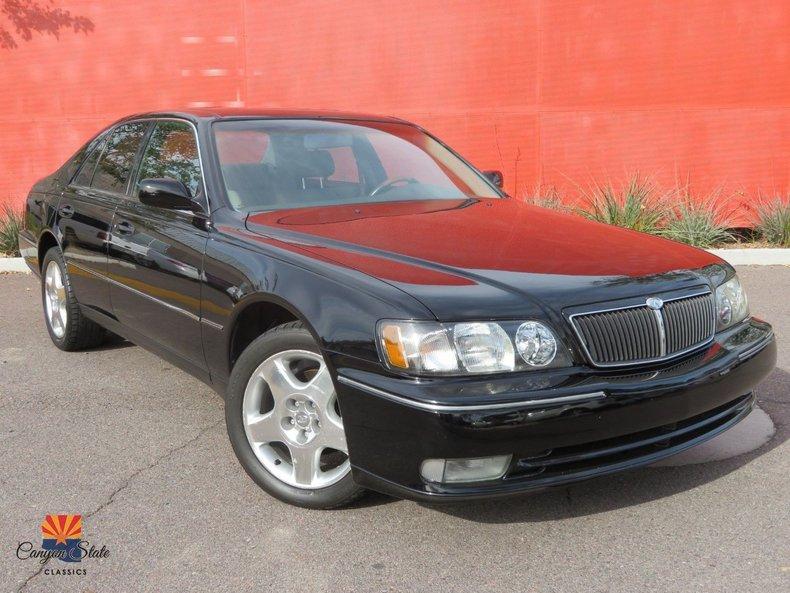2000 INFINITI Q45 For Sale