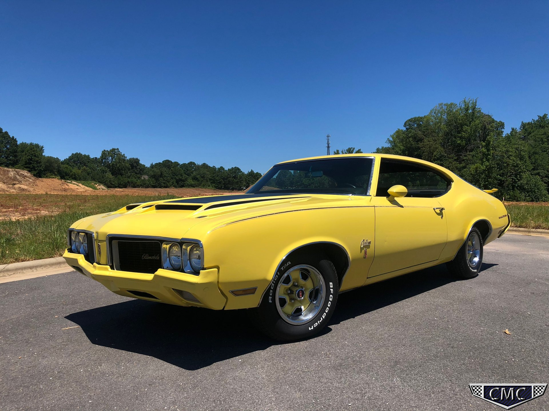 1970 Oldsmobile Rallye 350 | Carolina Muscle Cars Inc