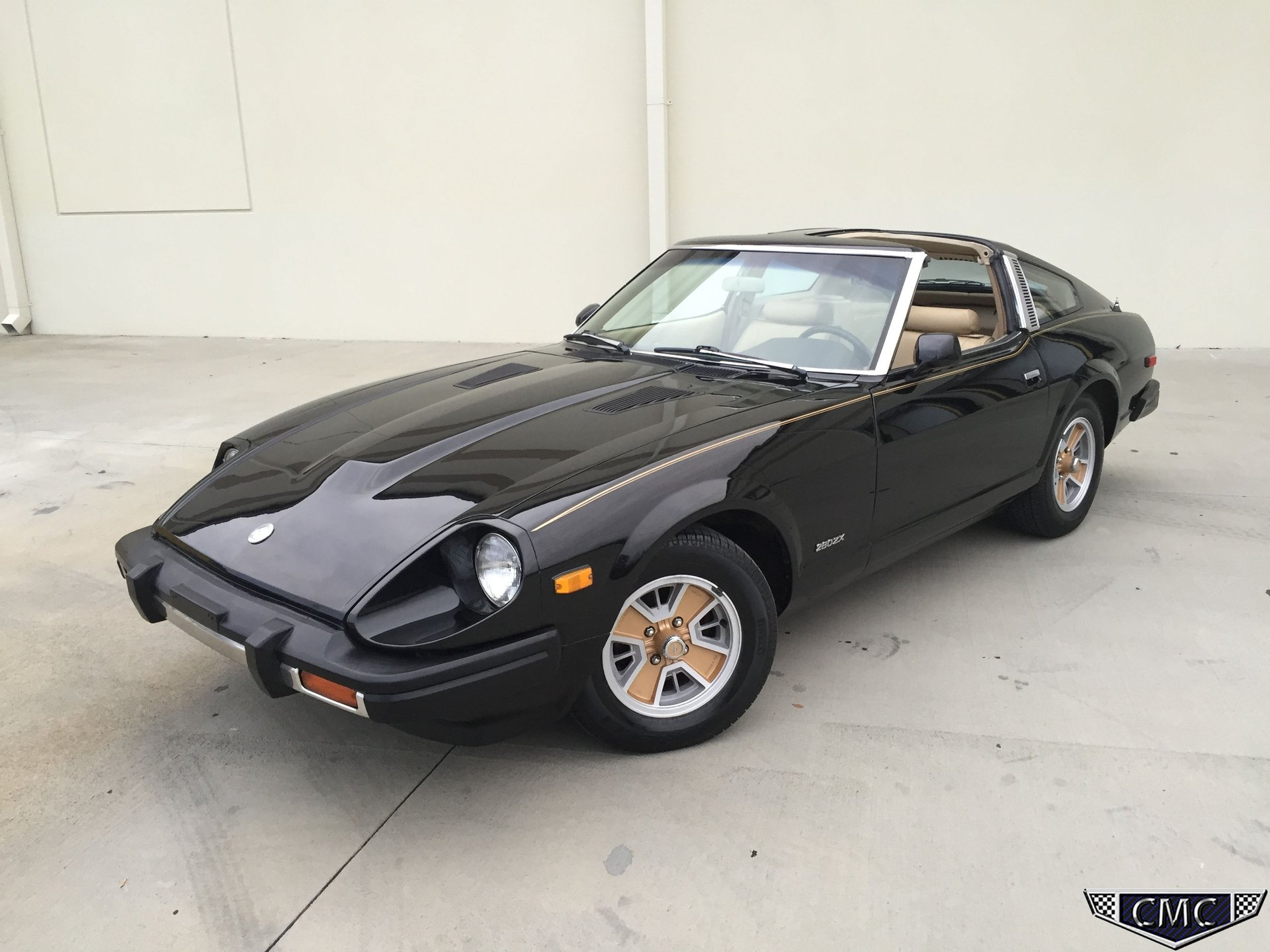 1980 Datsun 280zx Carolina Muscle Cars Inc