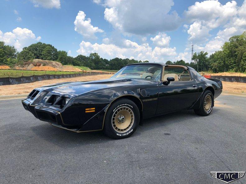1981 Pontiac Trans-Am
