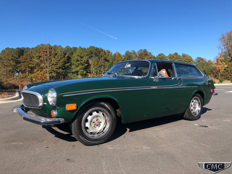 1973 VOLVO P1800ES For Sale