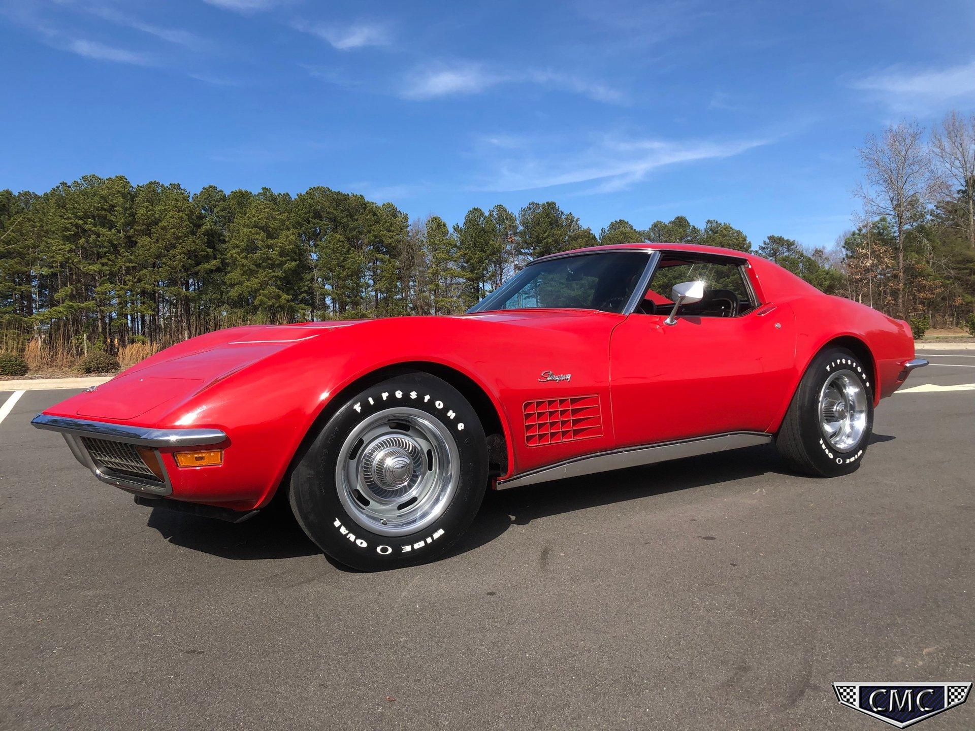 Kekurangan Corvette 1972 Murah Berkualitas