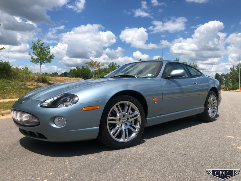 2006 Jaguar XKR For Sale