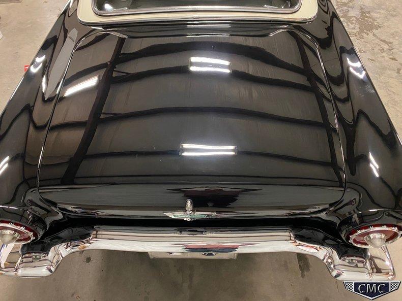 1957 Ford Thunderbird 47
