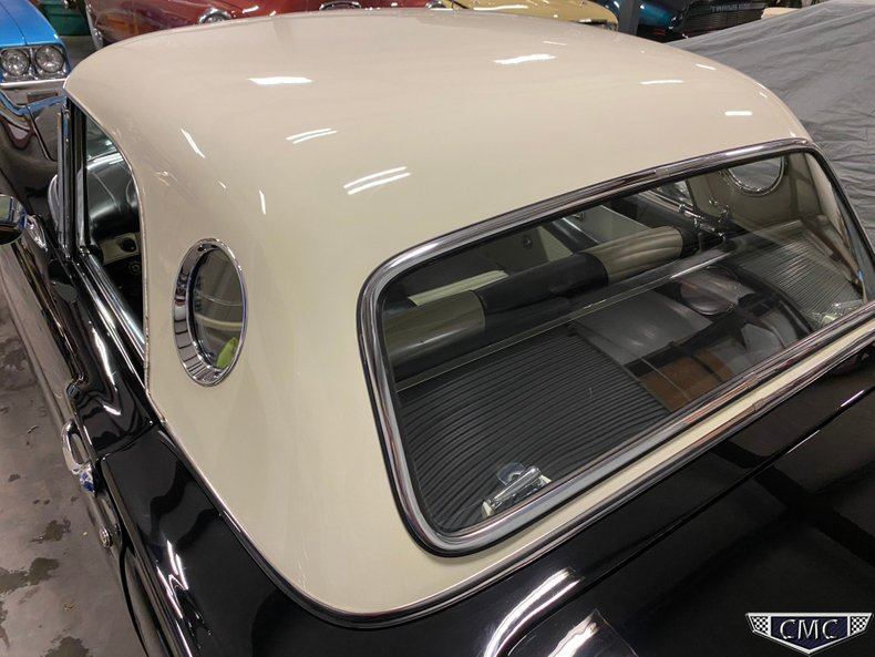 1957 Ford Thunderbird 53