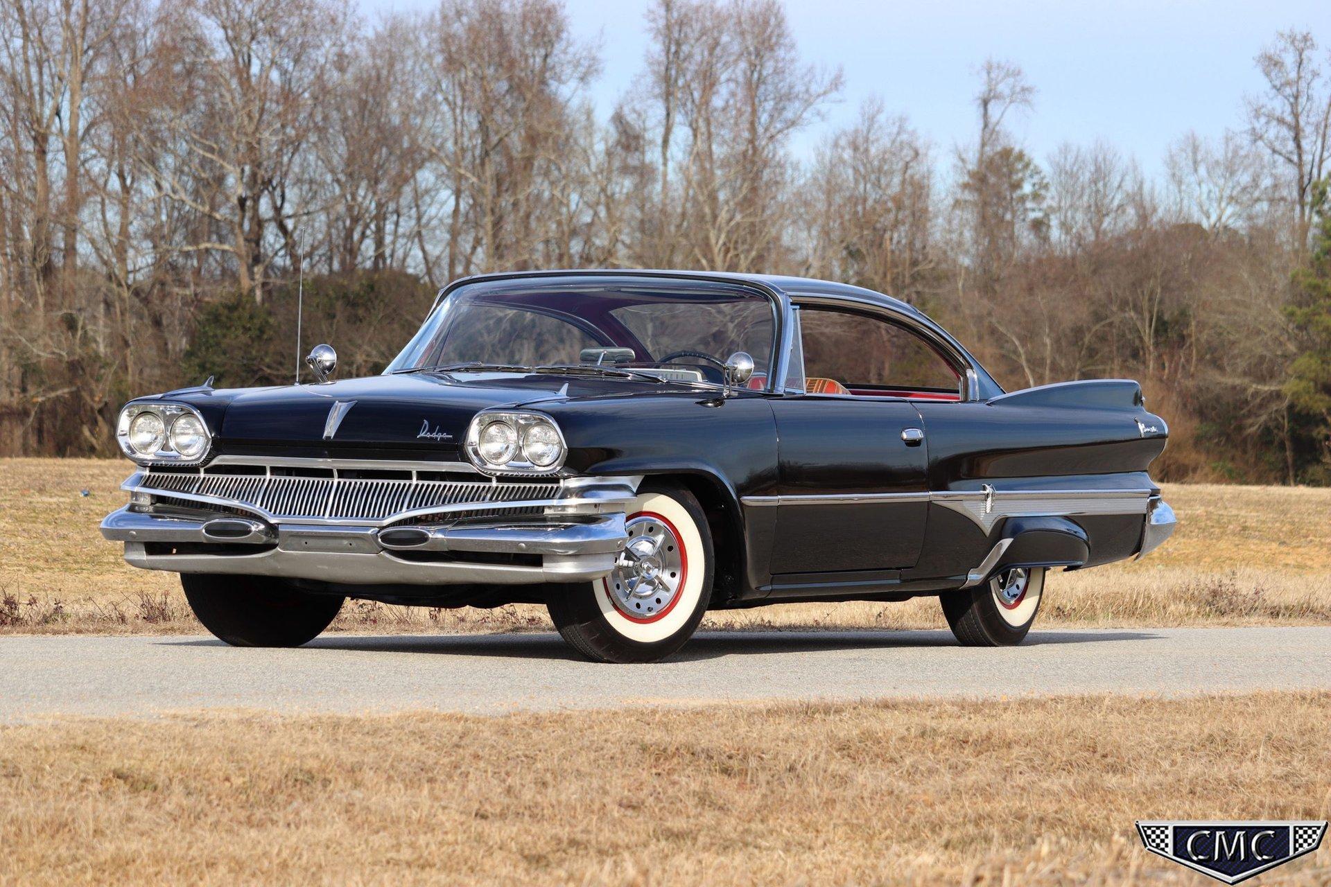1960 dodge phoenix d 500