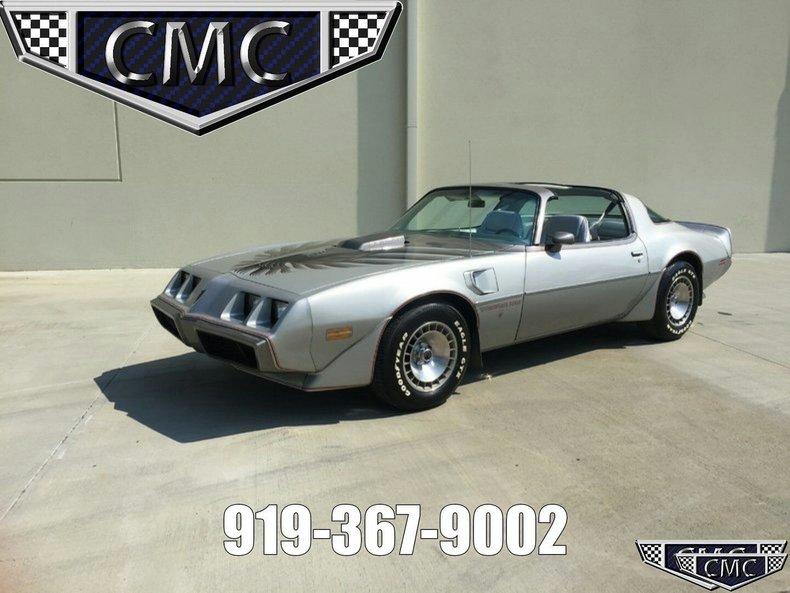 1979 Pontiac Trans-Am