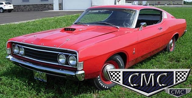 1969 ford cobra scj 428 r code
