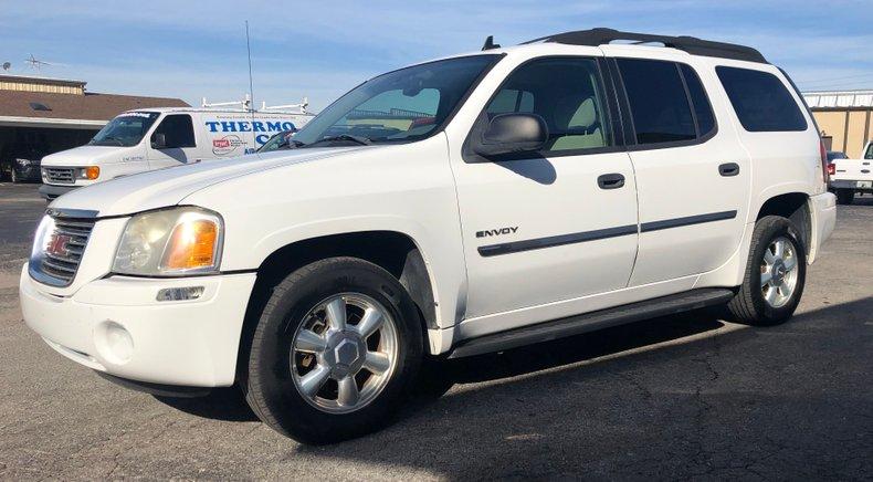 2006 GMC Envoy XL AWD For Sale