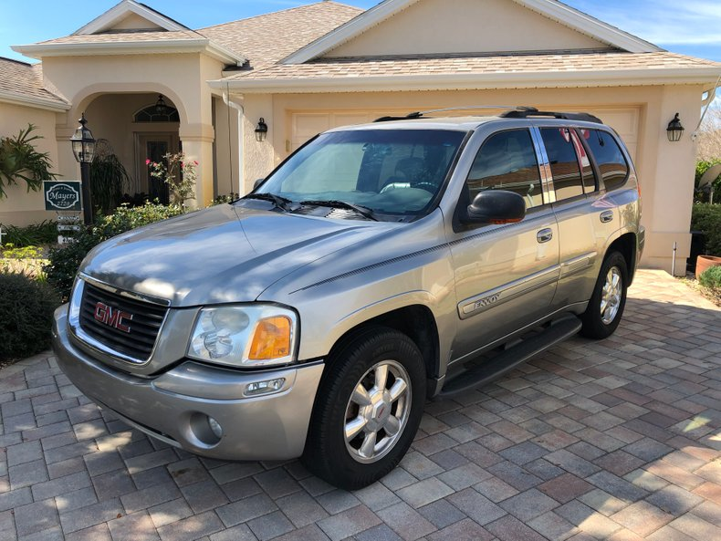 2003 GMC Envoy For Sale