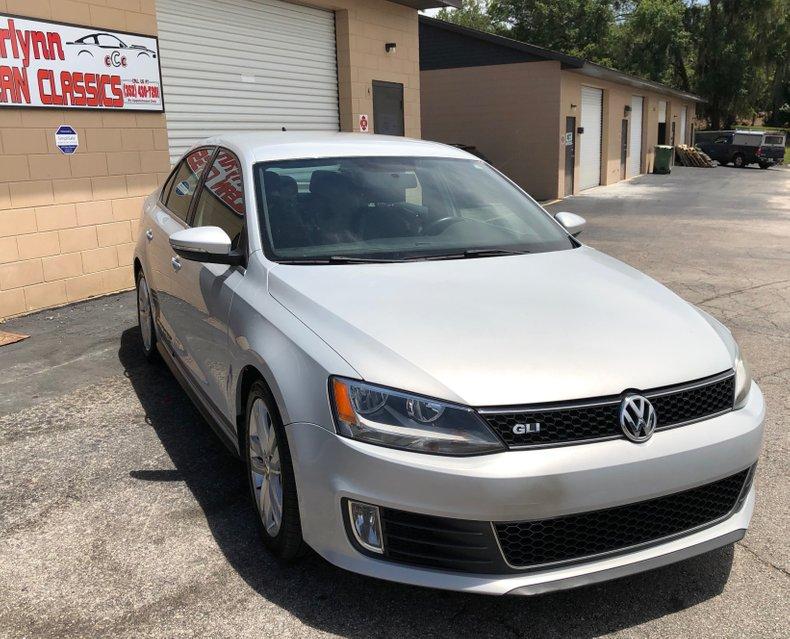 2013 Volkswagen GTI For Sale