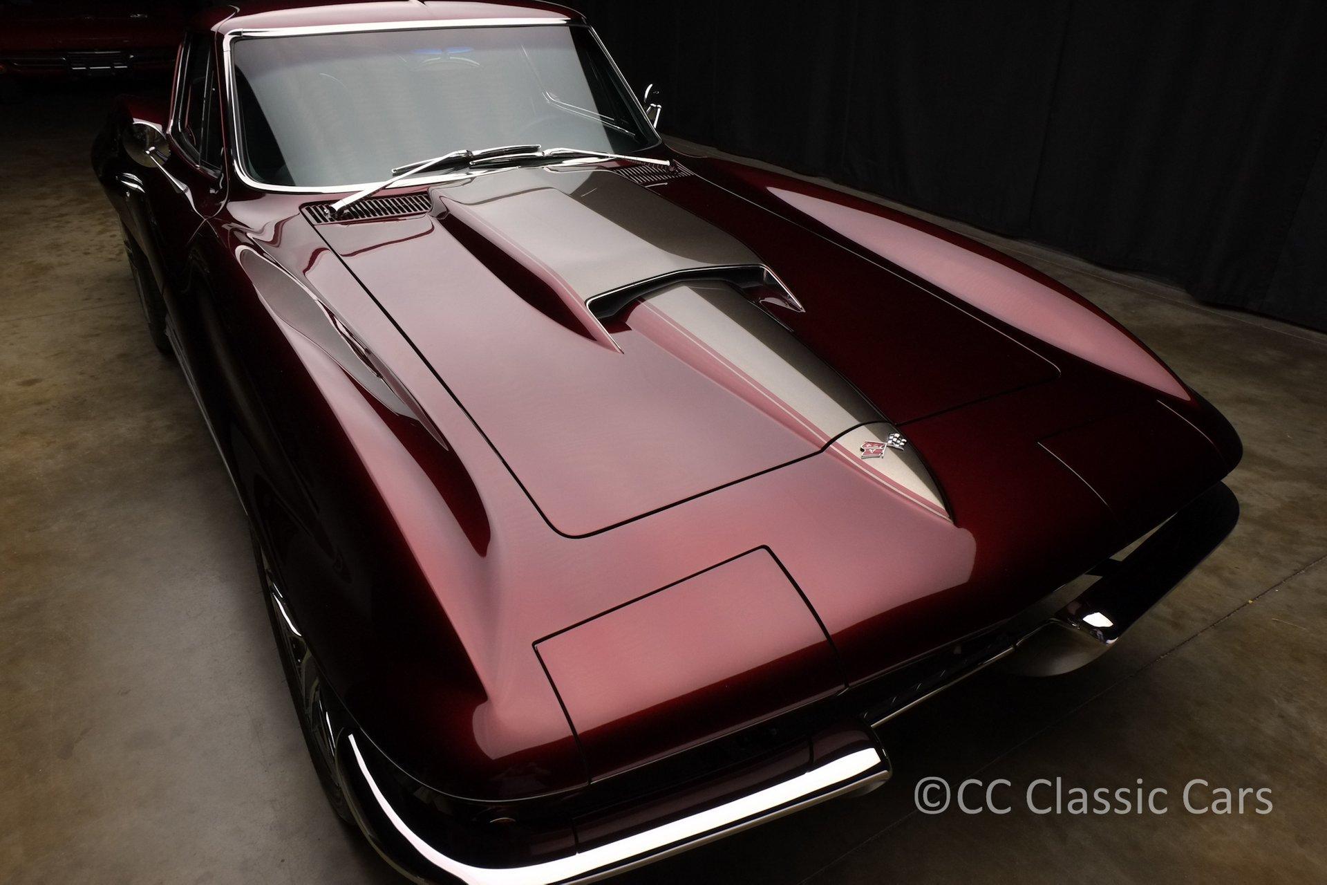 1965 Chevrolet Corvette | CC Classic Cars