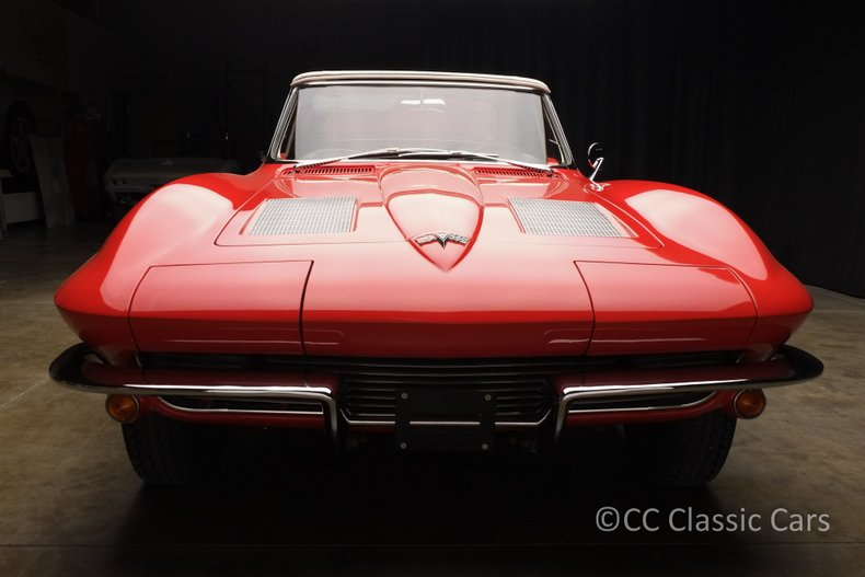 1963 Chevrolet Corvette For Sale