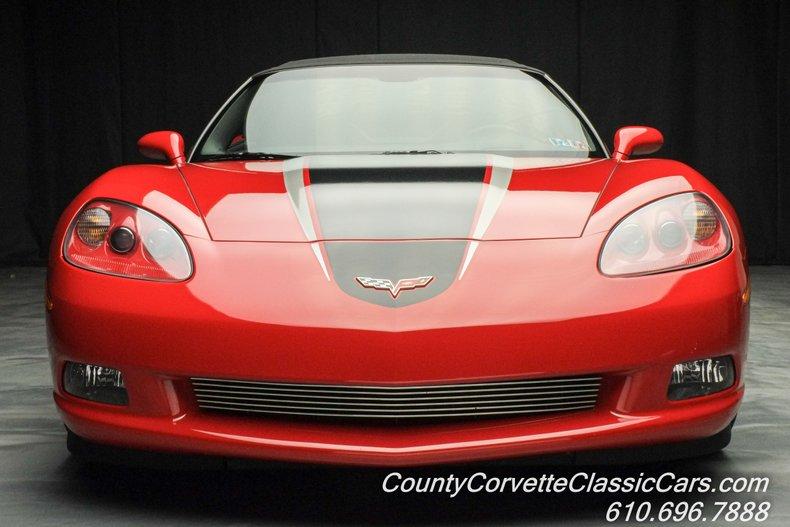 2008 Chevrolet Convertible