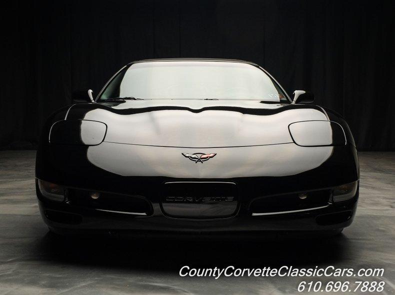 1999 Chevrolet Convertible
