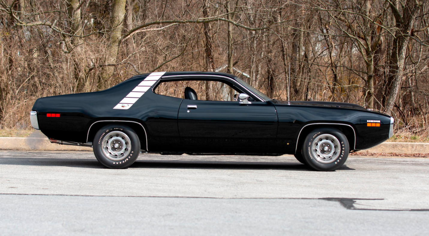 1971-plymouth-road-runner