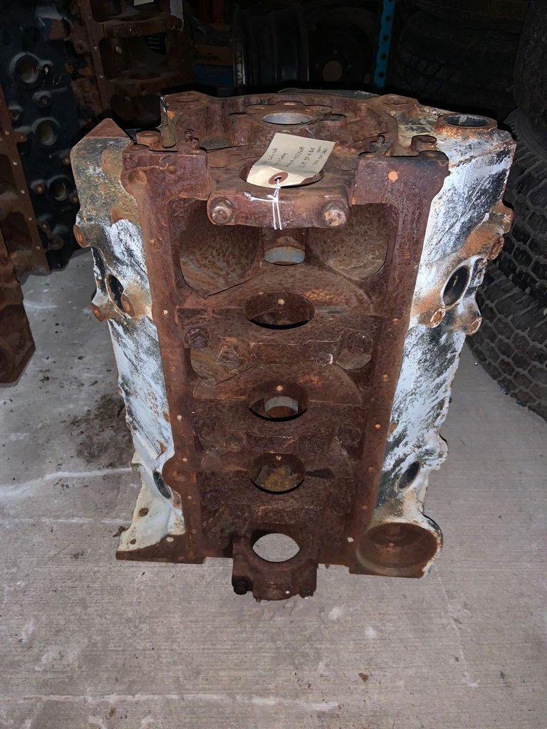 1987-95 350 4-BOLT MAIN BLOCK