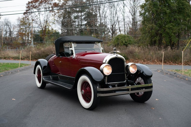 1924 Marmon 34B Wasp Speedster For Sale