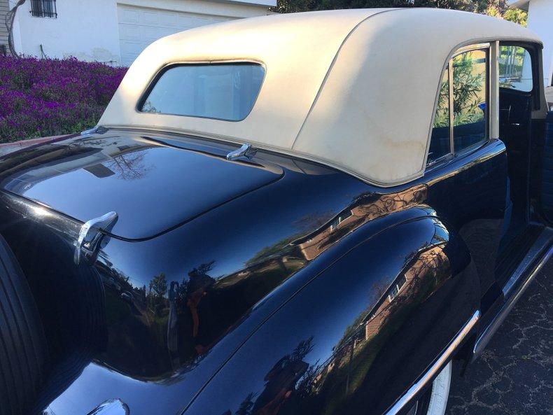 1946 Chrysler New Yorker For Sale
