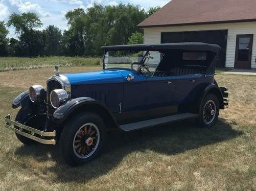 1925 Marmon 74 For Sale