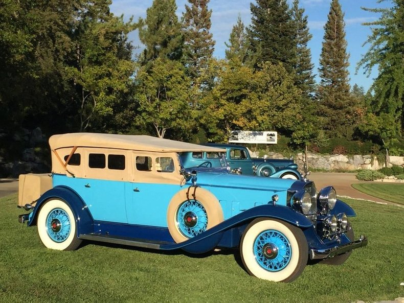 1932 Packard 902 For Sale