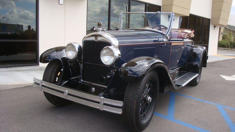 1926 Cadillac Custom 314 For Sale