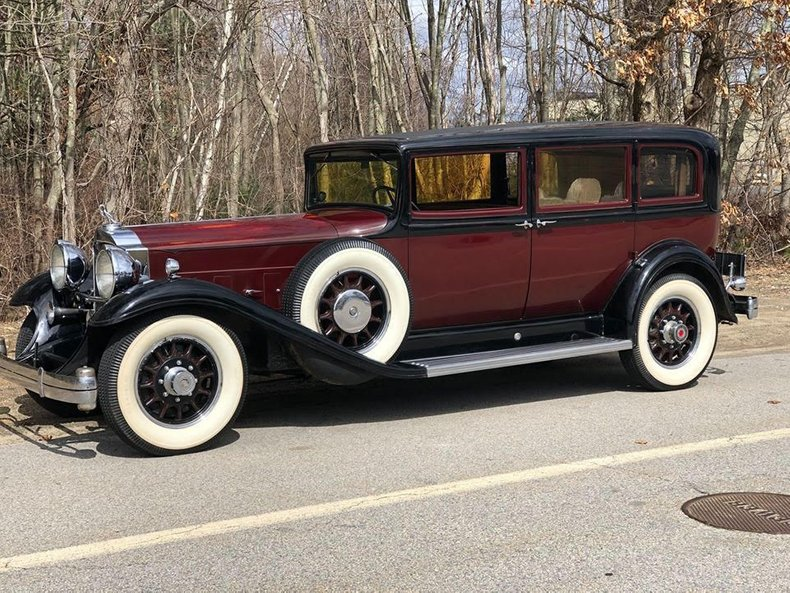 1932 Packard 904 For Sale