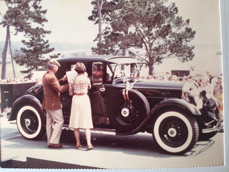 1930 Lincoln 170
