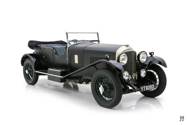 1928 Bentley 4.5 Litre For Sale