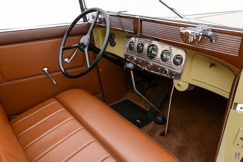 1933 Auburn 8-105 For Sale