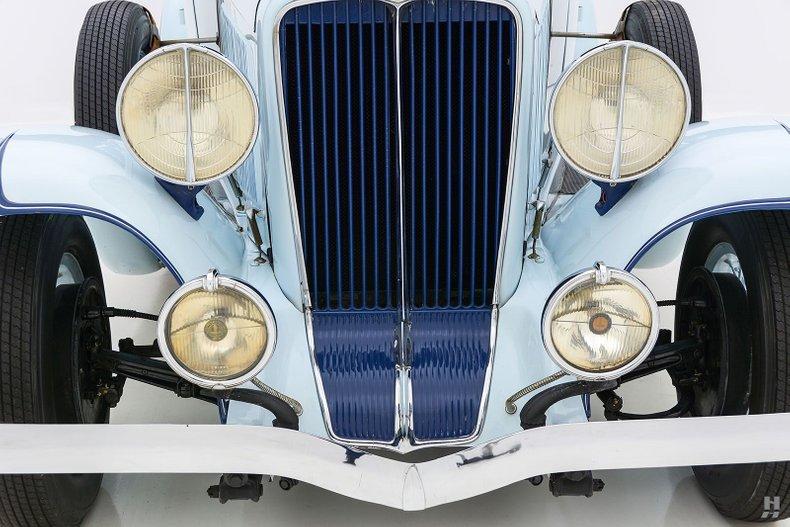 1931 Auburn 8-98 For Sale