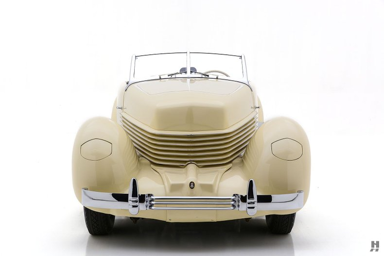 1937 Cord 812 For Sale