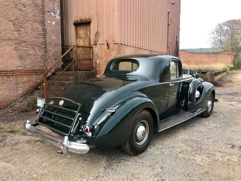 1939 Packard 1707 For Sale