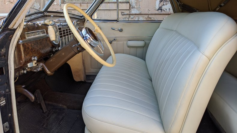 1941 Cadillac Series 62 For Sale