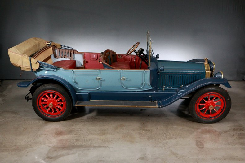 1915 Packard Six 1/38 For Sale