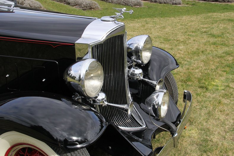 1932 Packard 900 For Sale