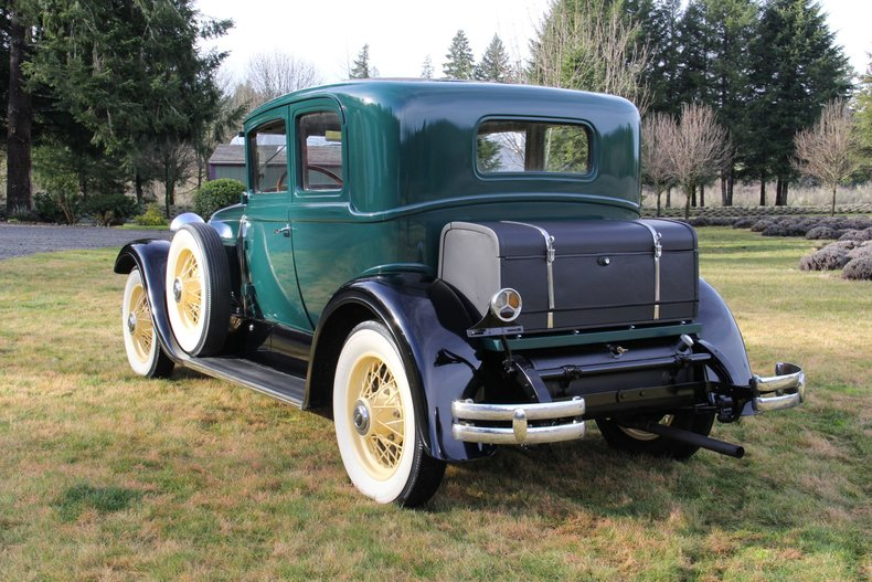 1930 Lincoln Model L For Sale
