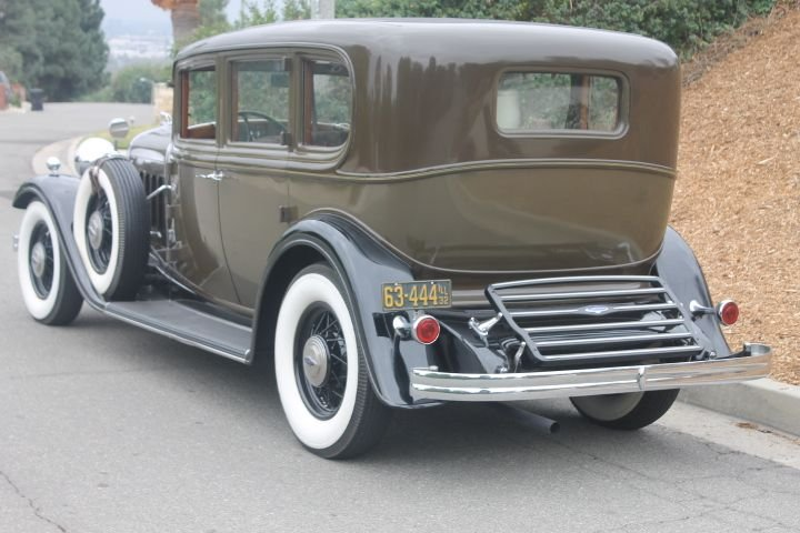 1932 Lincoln KB For Sale
