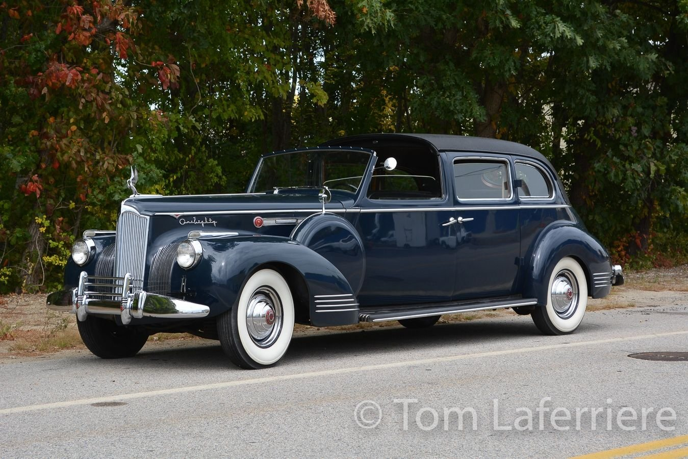 1941 packard 1908 one eighty