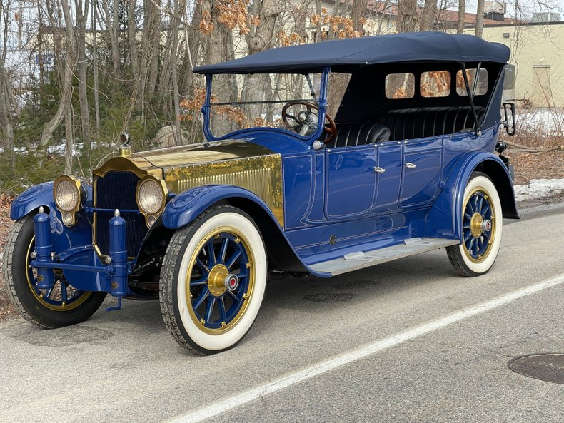 1918 Packard 3-35 For Sale