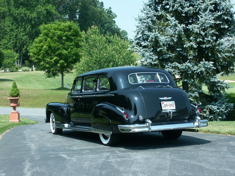 1947 Cadillac 7523 For Sale
