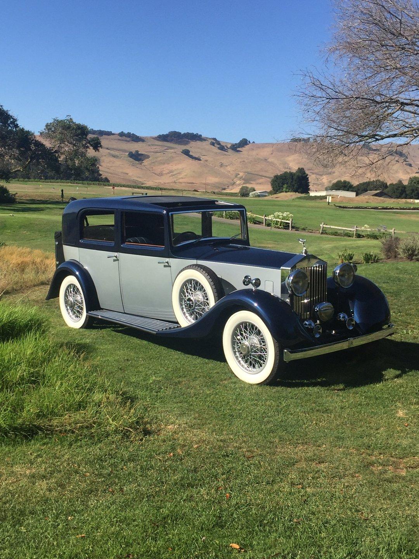 1934 rolls royce 20 25 gmd 46
