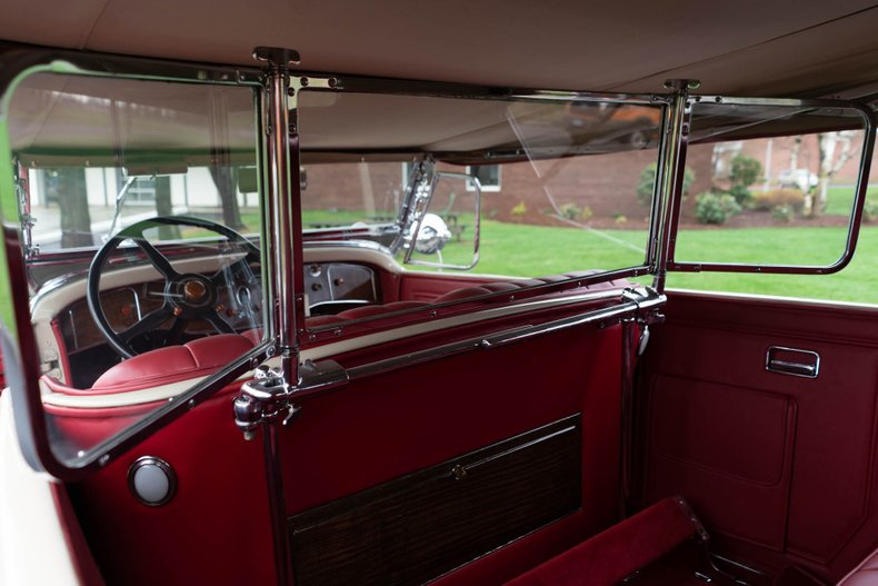 1930 Packard 740 For Sale