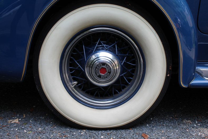 1935 Packard Super 8 For Sale