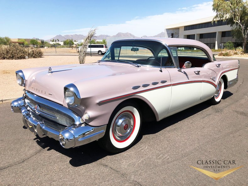 1957 Buick Century