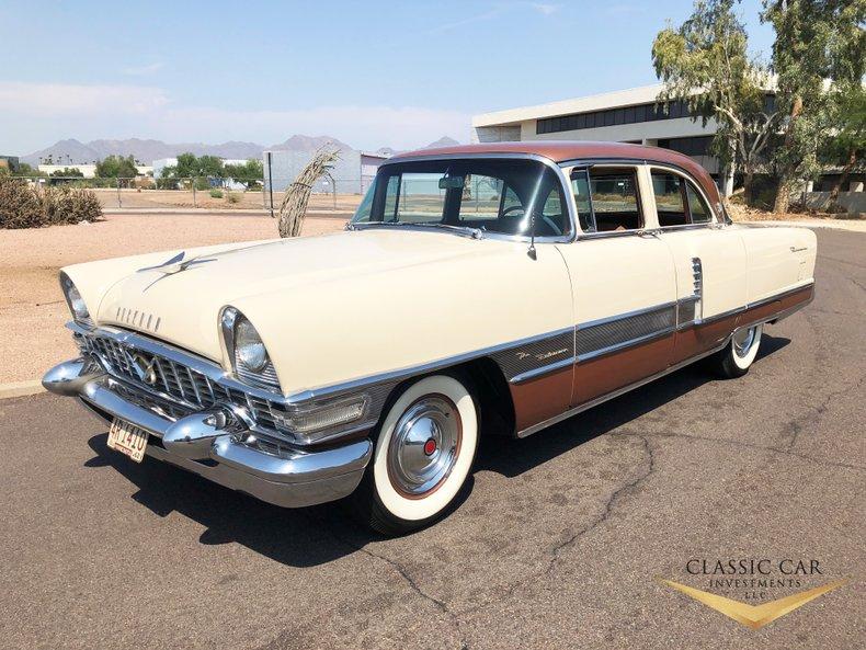 1955 Packard Packard