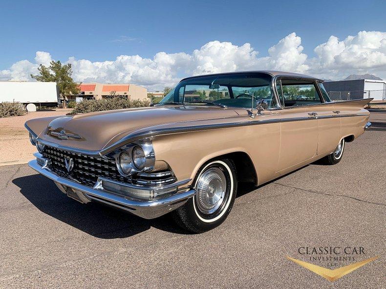 1959 Buick LeSabre